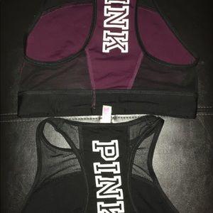 Victoria's Secret PINK bra bundle
